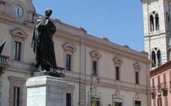 Verso il bimillenario del poeta latino. Ettore Ferrari e le immagini di Ovidio tra Costanza e Sulmona (1887-1925), convegno l'11 aprile