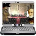 Roma 5 dicembre 2011 – E' online il Telegiornale di GoiTv. Pisa, 29 ottobre 2011 – 'Le Muse Dell'Italia'