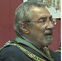 Roma 15 dicembre 2010 – Addio a Pier Luigi Tenti, amico dell'anima e stella che brilla nel Pantheon del Grande Oriente d'Italia