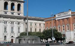 Terni, la loggia Petroni ricorda gli eroi del XX Settembre e l'episodio di Pescecotto