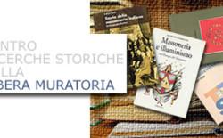 Riprese le attività del Centro di Ricerche Storiche sulla Libera-Muratoria
