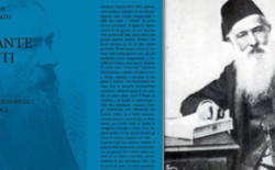"""Un patriota, scienziato, filantropo e massone. Presentazione del libro """"Ariodante Fabretti. Un laico tra impegno politico e sociale e ricerca scientifica"""""""