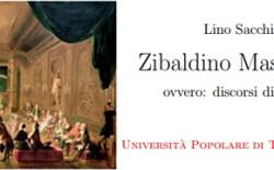 Zibaldino Massonico ovvero: discorsi di Loggia
