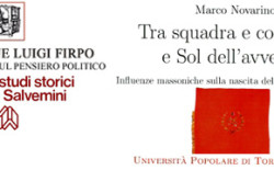 A Torino si discute di massoneria e socialismo