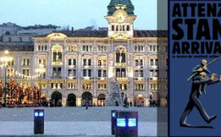 """""""Attenzione, stanno arrivando… Mostra di manifesti antimassonici"""" a Trieste fino al 31 gennaio"""