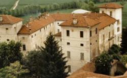 Il Castello dei Marchesi di Romagnano a Virle Piemonte diventa Tempio