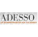 Roma 18 novembre 2008 – (Adesso) Chi ha paura della Massoneria? Sul mensile in lingua italiana diffuso in Germania, Austria e Svizzera l'intervista al Gran Maestro Raffi.