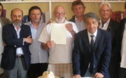 (Adnkronos) Templari e ricerca iniziatica, nasce il Clan Sinclair Italia