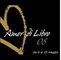 """Varese 14 maggio 2008 – Gran Maestro Raffi a rassegna """"Amor di Libro"""". Parteciperà nell'ambito degli incontri su """"Amor di Politica"""" curati dal filosofo Claudio Bonvecchio."""