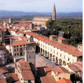 Arezzo 23 aprile 2008 – Sessant'anni fa nasceva la Dichiarazione dei diritti umani.