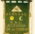 Torino maggio/ottobre 2009 – Nasceva 150 anni fa la loggia Madre Ausonia.