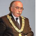 """Taranto 11 ottobre 2007 – Massoneria: Gran Maestro Aggiunto Bianchi """"sempre più attivi nella vita culturale e sociale di Taranto""""."""