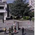Roma 19 maggio 2012 – Brindisi: Gran Maestro Raffi (GOI), ferma condanna per il vile attentato. Inaccettabile morire davanti a una scuola