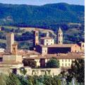 """Città di Castello 29 novembre 2008 – Il male di vivere Convegno della loggia """"Armonia"""". Partecipa il Gran Maestro Gustavo Raffi."""