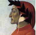 """Varese 26 gennaio 2009 – Il simbolismo di Dante. Conferenza di Claudio Bonvecchio per la """"Società Dante Alighieri""""."""