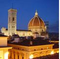 Firenze 4 luglio 2007 – Compleanno di Garibaldi in piazza le logge fiorentine organizzano un grande concerto pubblico.