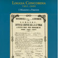 """Firenze 16 maggio 2009 – Massoneria nella storia d'Italia. La loggia """"Concordia"""" di Firenze nel nuovo libro di Olinto Dini."""