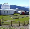 """Saint Barthélemy 27 settembre 2008 – Compleanno sotto le stelle. La loggia """"Mont Blanc"""" di Saint Vincent celebra il quinto anno di nascita all'Osservatorio di Saint Barthélemy."""