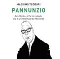 Roma 8 novembre 2010 – Il Servizio Biblioteca del Grande Oriente d'Italia presenta al Teatro Vascello il volume Pannunzio.