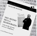 """Pisa 30 maggio maggio 2012 – Incontro pubblico sul libro """"Nel segno della democrazia"""""""