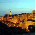 Pitigliano 22-24 maggio 2009 – Tre giorni a Pitigliano. Iniziativa di dieci logge dei Collegi di Emilia Romagna, Toscana, Lazio e Marche.
