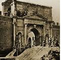 Roma 20 settembre 2011 – Le celebrazioni del Grande Oriente a Porta Pia e al Gianicolo. Tutti a Porta Pia!