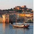 Portoferraio 14 giugno 2009 – Acacia 2009 – Consueto incontro all'Isola d'Elba. Partecipa il Gran Maestro Raffi.
