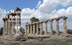 La Massoneria in Basilicata. Appuntamento a Matera l'11 settembre