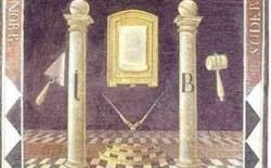 Incontri Servizio Biblioteca. L'immaginazione attiva e i quadri di loggia, il 12 ottobre a Roma con il Grande Oratore