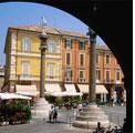 """Ravenna 3 ottobre 2008 – """"La Pigneta"""", loggia napoleonica. Convegno storico per celebrare il 40esimo anno di rifondazione di una delle più antiche logge italiane. Partecipa il Gran Maestro Raffi."""