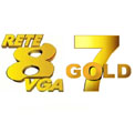 Roma 5 aprile 2012 – (Rete 8 e 7 Gold) Rete 8 Vga e 7 Gold Emilia Romagna trasmettono un servizio sulla Gran Loggia 2012