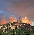 Sinalunga 25 ottobre 2008 – Il massone Ezio Marchi e la razza chianina. Convegno organizzato dai Collegi circoscrizionali di Toscana e Umbria. Interviene il Gran Maestro Aggiunto Massimo Bianchi.