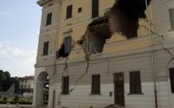 Dai Fratelli del Grande Oriente pietre di solidarietà concreta per le popolazioni colpite dal sisma in Emilia