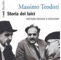Roma 10 novembre 2008 – Storia dei Laici. A Villa 'Il Vascello' presentazione dell'ultimo libro di Massimo Teodori. Partecipa il Gran Maestro Raffi.