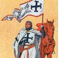 Verrès 28 marzo 2009 – I Templari di ieri e di oggi. Convegno dell'Associazione culturale Mont-Blanc di Saint-Vincent.