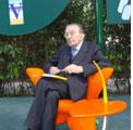 Marina di Pietrasanta (LU) 18 luglio 2008 – Alla Versiliana con il Grande Maestro Gustavo Raffi – Massoneria e massoni, logge e segreti, leggende e verità.