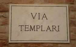 Templarismo e Massoneria, convegno l'8 agosto a Castignano. Partecipa il Gran Maestro