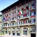 """Viareggio 25 luglio 2009 – Laicità e le dimensioni del sacro. Convegno della loggia viareggina """"Dante Alighieri"""". Partecipa il Gran Maestro Raffi."""