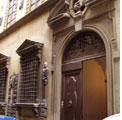 Firenze 14 marzo 2009 – Massoneria e religioni civili. Il Collegio circoscrizionale toscano presenta l'ultimo libro del massonologo Fulvio Conti.