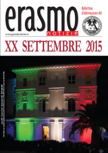 Erasmo N. 15-16-2015