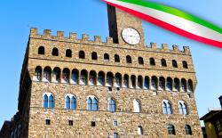 """E' nata la loggia """"Europa '92"""" di Firenze"""
