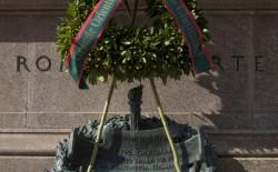 Il fulmine su Garibaldi al Gianicolo, a 148 anni dalla Breccia di Porta Pia | Il Fatto Quotidiano