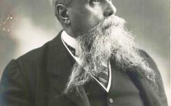 Quel 31 ottobre 1917, a Palazzo Giustiniani viene ucciso Achille Ballori, Gran Maestro Aggiunto e Sovrano Gran Commendatore del Rito Scozzese Antico ed Accettato