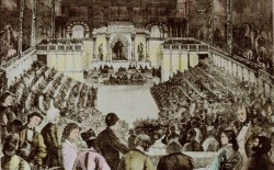 Firenze anno 1865. Convegno il 29-30 ottobre