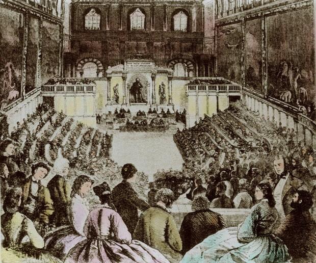 Firenze anno 1865 convegno il 29 30 ottobre grande for Sito parlamento italiano