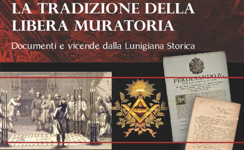 La Spezia, al Museo Etnografico mostra su Libera Muratoria e Lunigiana Storica. Inaugurazione l'11 ottobre con il Gran Maestro