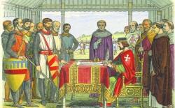 La Magna Charta Libertatum. Ottocento anni di evoluzione di diritti. Conferenza ad Arezzo il 30 ottobre
