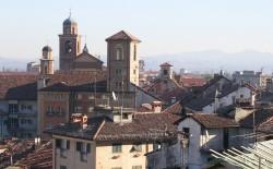 """Innalzate le colonne della """"Confiance Esoterique"""" a Novi Ligure"""