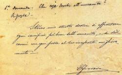 Il Gran Maestro a Palmi il 20 ottobre per l'anniversario della Loggia Ettore Ferrari