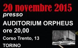 Torino, Loggia Libero Pensiero celebra decennale in nome della solidarietà